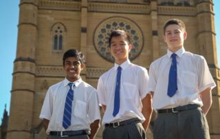 St Marys Cathedral Catholic College Sydney_News_HSC Results 2018