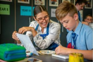 St Marys Cathedral College Sydney Learning Approach