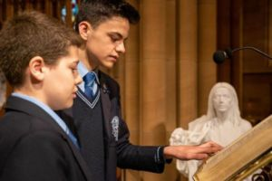 St Marys Cathedral College Sydney Shared Mission
