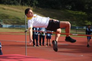 St Marys Cathedral College Sydney Athletics Carnival